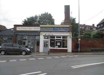 Thumbnail Retail premises for sale in 9 Stoke Street, Ipswich