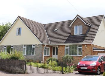 Thumbnail 5 bed detached house for sale in New Road, Bream, Lydney, Gloucestershire