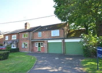 Thumbnail 5 bedroom semi-detached house for sale in Brook Cottages, Firgrove Road, Yateley