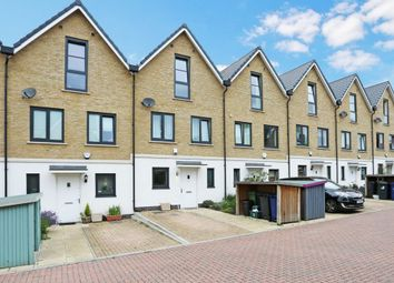 Thumbnail 4 bed terraced house to rent in Dock Meadow Reach, Hanwell