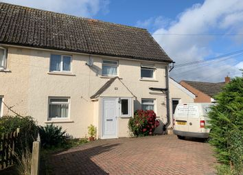 Thumbnail 3 bed semi-detached house to rent in Conygar View, Dunster