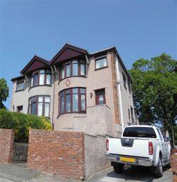 Thumbnail 3 bed semi-detached house for sale in Victoria Park, Bagillt, Holywell, Flintshire