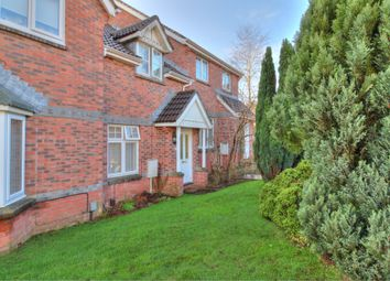Thumbnail 2 bedroom link-detached house for sale in Dungarvan Drive, Pontprennau, Cardiff