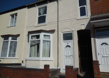 Thumbnail 4 bed terraced house to rent in Jameson Street, Wolverhampton
