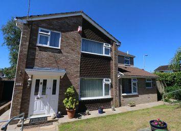 Thumbnail 5 bed detached house for sale in Parc-Y-Coed, Creigiau, Cardiff, Caerdydd