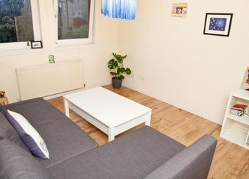 Thumbnail 1 bed flat to rent in Heriothill Terrace, Edinburgh