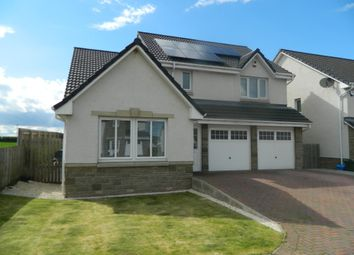 Thumbnail 4 bed detached house to rent in Sandee, Tranent, East Lothian