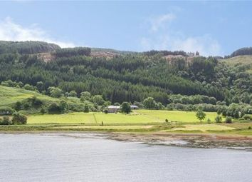 Thumbnail Farm for sale in Kames Farm, Kilmelford, Oban, Argyll And Bute