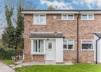 Thumbnail 1 bedroom semi-detached house for sale in Drake Hall, Westhoughton, Bolton, Greater Manchester