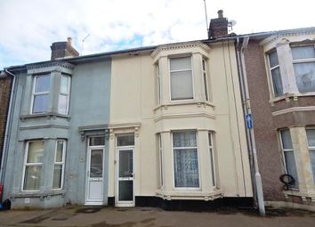 Thumbnail 3 bed terraced house for sale in Invicta Road, Sheerness, Kent