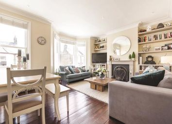 Thumbnail 2 bed flat to rent in Marmion Road, London