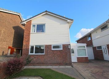 Thumbnail 3 bed property for sale in Craven Close, Preston
