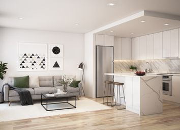 Thumbnail 2 bed town house for sale in 102 W 118th St, New York, Ny 10026, Usa