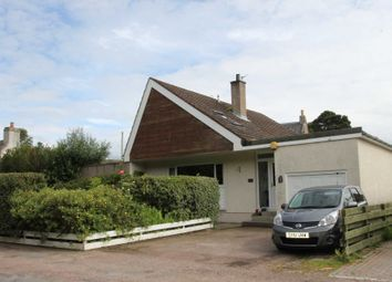 Thumbnail 4 bed detached house for sale in Muircote Road, Nairn