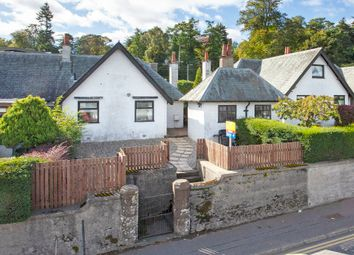 Thumbnail 3 bedroom semi-detached house for sale in Crieff Road, Perth