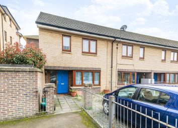 Thumbnail 3 bed property for sale in Summerwood Road, Isleworth