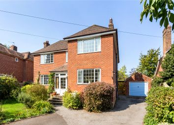 Romsey Road, Winchester, Hampshire SO22. 3 bed detached house