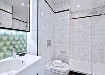 Thumbnail 2 bed flat for sale in Defoe House, London City Island, Docklands