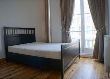Thumbnail 3 bedroom flat to rent in 35 Longridge Road, Earl's Court
