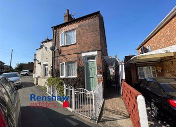 Thumbnail 2 bed end terrace house for sale in Wade Avenue, Ilkeston, Derbyshire