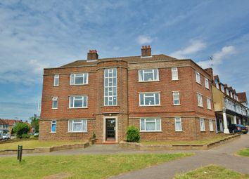 Thumbnail 2 bed flat for sale in Eastgate, Banstead, Surrey