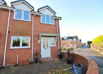 3 bed terraced house for sale in Charnleys Lane, Banks, Southport PR9