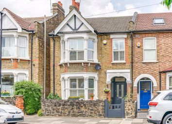 Thumbnail 2 bed end terrace house for sale in Manor Road, Enfield