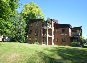 Thumbnail 2 bed flat to rent in The Oaks Lynwood Drive, Andover