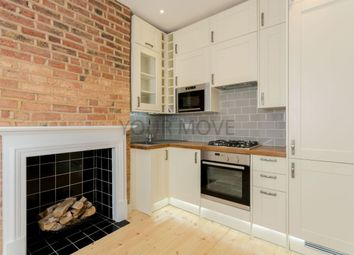 Thumbnail 2 bedroom flat for sale in Buxton Road, Walthamstow, London