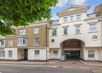 Thumbnail 1 bed flat for sale in Melbourne Quay, West Street, Gravesend, Kent