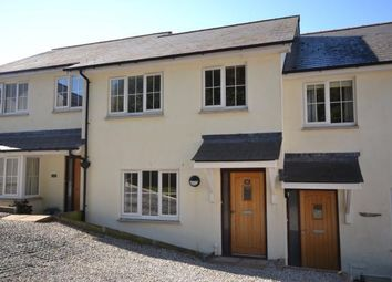 Thumbnail 3 bed terraced house for sale in Clarence Road, Budleigh Salterton, Devon