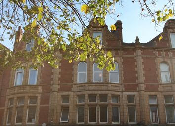 Thumbnail 6 bed flat to rent in The Crescent, Hyde Park, Leeds