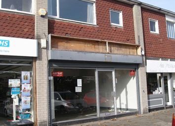 Thumbnail Commercial property to let in Weston Sqaure, Earlsway, Macclesfield, Cheshire