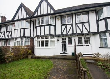 Thumbnail 3 bed terraced house to rent in Princes Gardens, London