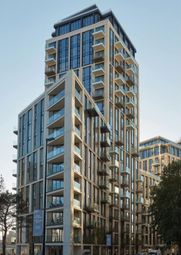 Thumbnail 1 bed flat for sale in Admiralty House, Vaughan Way, Aldgate, London