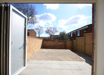 Thumbnail 3 bed end terrace house for sale in Manor Way, Blackheath