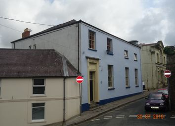 Thumbnail Flat to rent in St. Marys Street, Haverfordwest
