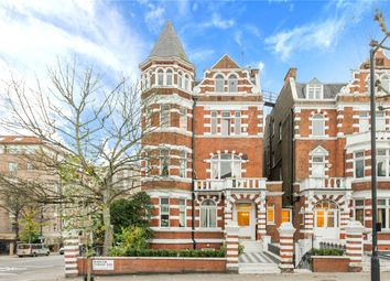 Thumbnail 3 bed flat to rent in Flat 3, Hamilton Terrace, St John's Wood, London