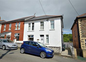 Thumbnail 3 bed terraced house for sale in North Road, Abersychan, Pontypool