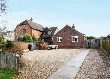 Thumbnail 5 bed detached bungalow for sale in Bawburgh Lane, Norwich, Norfolk