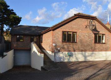 Thumbnail 5 bed detached house for sale in Hamilton Close, Teddington