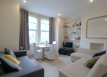Thumbnail 1 bed flat to rent in Werter Road, London