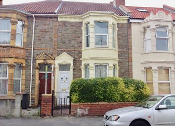 3 bed terraced house to rent in Victoria Parade, Redfield, Bristol BS5