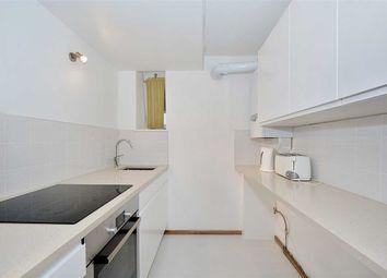 Thumbnail Studio to rent in Belsize Avenue, Hampstead, London