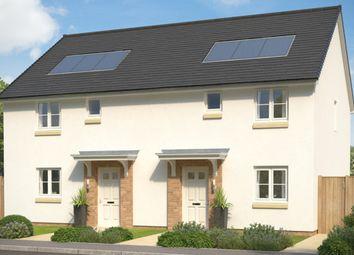 """Thumbnail 3 bedroom terraced house for sale in """"Bonnyton"""" at Prestongrange, Prestonpans"""