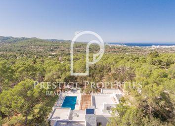 Thumbnail 5 bed villa for sale in Benimussa, Sant Josep De Sa Talaia, Ibiza, Balearic Islands, Spain