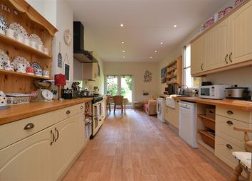 Thumbnail 4 bedroom terraced house for sale in Thorpe Hamlet, Norwich