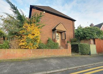 Thumbnail 2 bed maisonette for sale in Ickenham Road, Ruislip