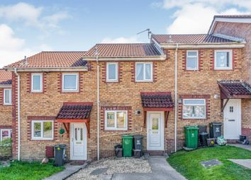Thumbnail Terraced house for sale in Brenig Close, Thornhill, Cardiff