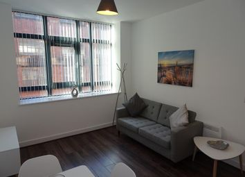 1 bed flat to rent in Lombard Street, Birmingham B12
